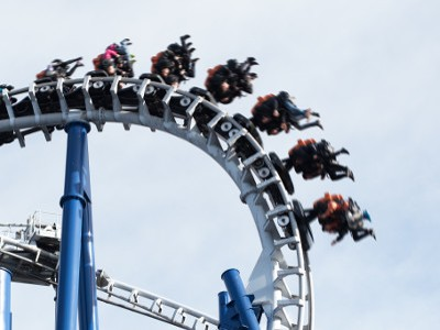 GARDALAND: MAGIC HALLOWEEN